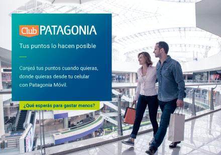 Home banking patagonia personas